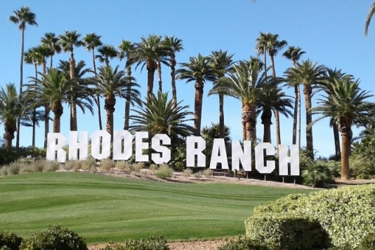 Finding Homes for Sale Rhodes Ranch.